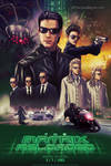 The-Matrix-Reloaded 1983 by jeff80