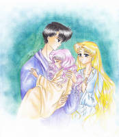 Serenity's Family by SelenaSeleria