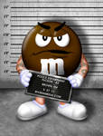 The real Brown M and M story