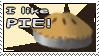 I like pie stamp by the4ce