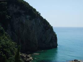 Agios Gordios Landscape v6 by the4ce