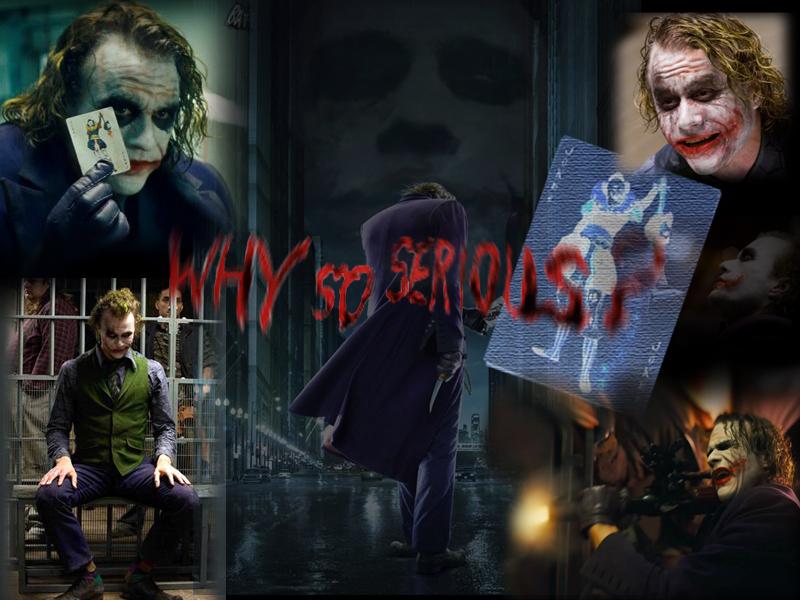 The Joker by joey2008