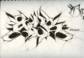 wildstyle by ASKONE