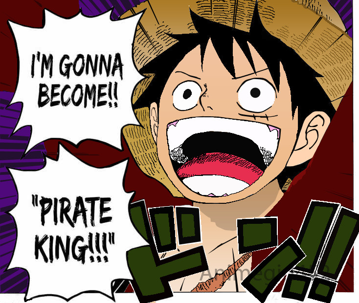 king of the pirates - photo #5