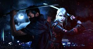 Tokyo Nightwatch