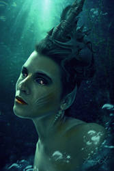 Majesty of the Deep