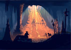 Underworld by Fawflump