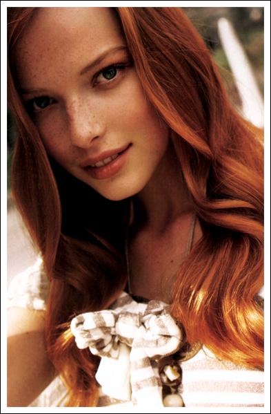 Lily Potter adolescente ==> casting - Page 2 Polina_Kouklina_as_Lily_Evans_by_veeverrverity
