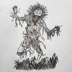 The lunatic by anasofiajc
