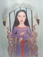 Zyhera the wicked witch