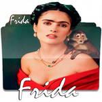 Frida Movie Folder Icon