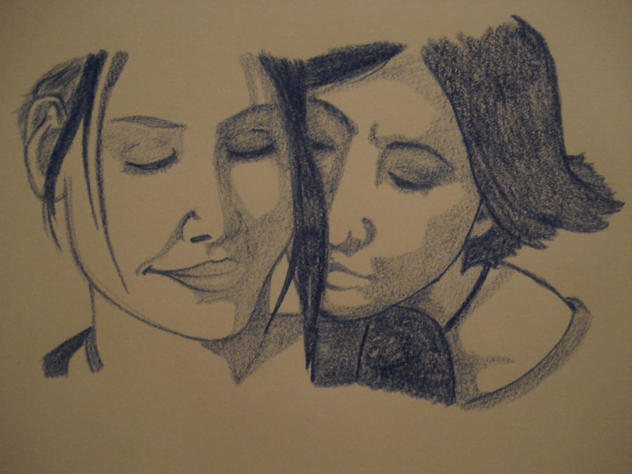 Tara and Willow II by Diamonds-Hearts