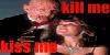 Kill Me Kiss Me icon - entry 1 by Diamonds-Hearts