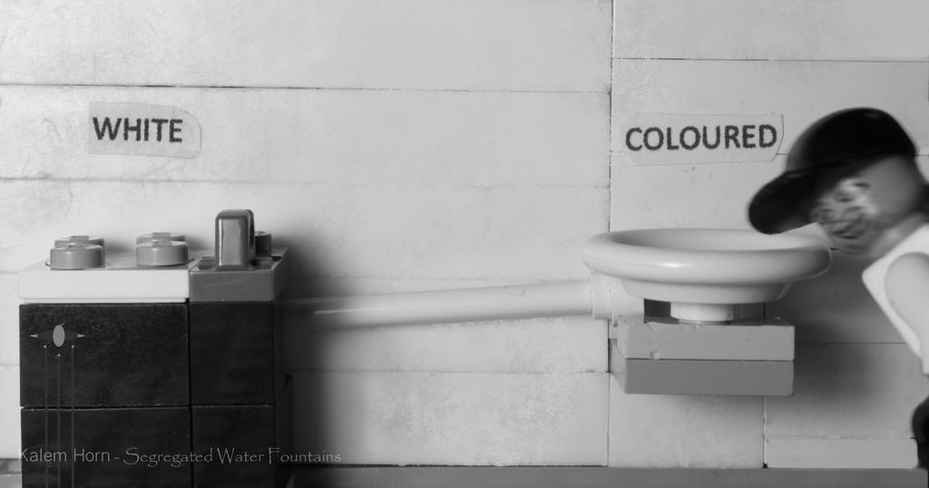 discrimination segregation essays