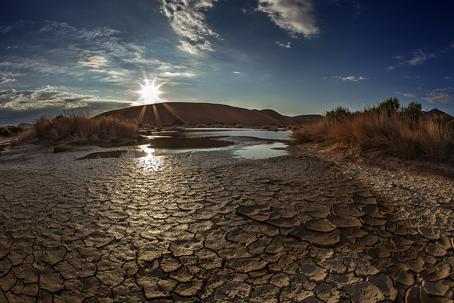 Deadvlei by Arty-eyes