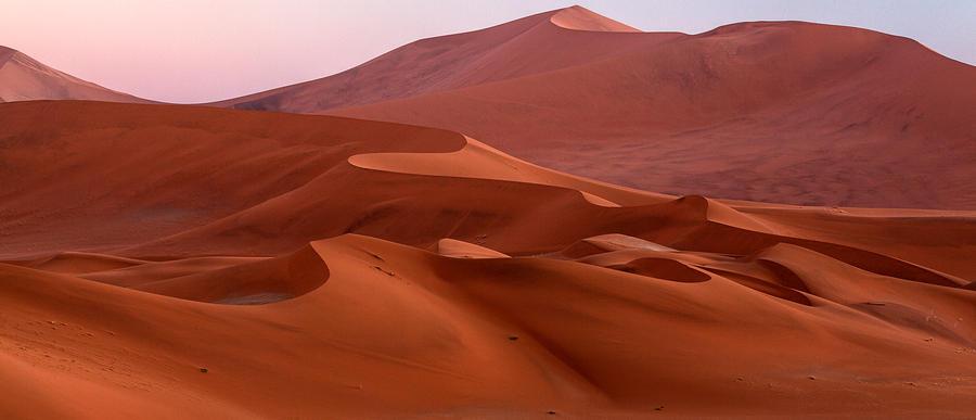 Desert Sunset by Arty-eyes