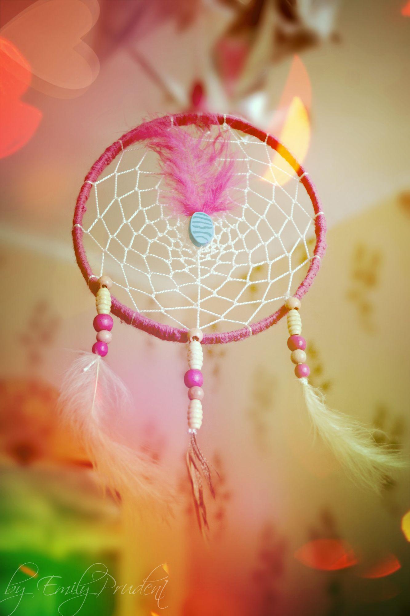 Dreamcatcher by EmilyPrudent
