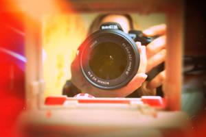 Nikon by EmilyPrudent