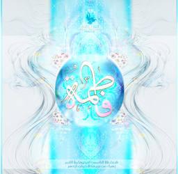 alzahraa by SAEED-ART