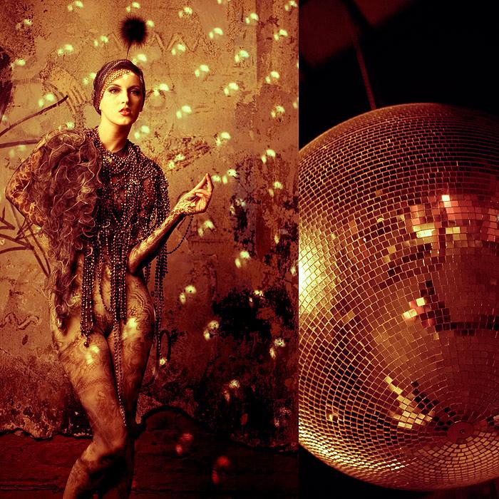 """""""Mascarade"""" collection .. by KasiaKonieczka"""