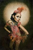 'Mascarade' collection 2009 by KasiaKonieczka