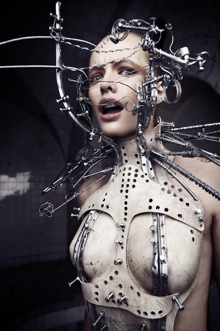 costume . by KasiaKonieczka