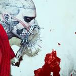 Zombie Boy mask