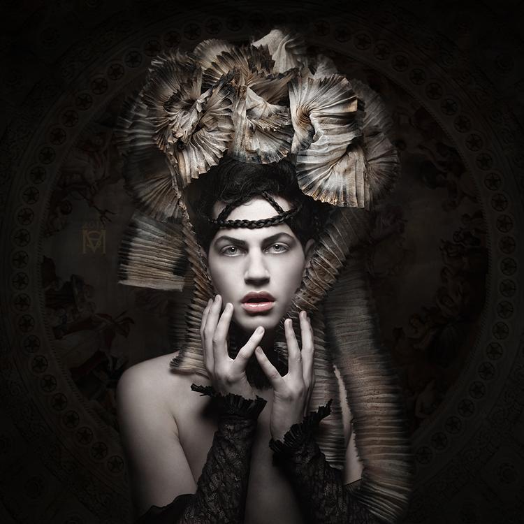 Head Piece by KasiaKonieczka