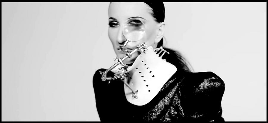 collar machine by KasiaKonieczka