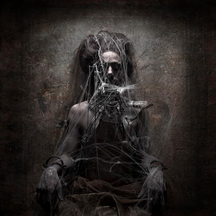 Machine Man by KasiaKonieczka