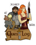 QuestLog - The main three
