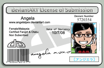 angelalpev's Profile Picture
