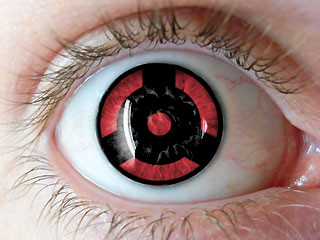 Mangekyou Sharingan: Izuna by dragonofbrainstorms on ...Izuna Uchiha Mangekyou Sharingan