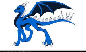 Skaoi by dragonofbrainstorms