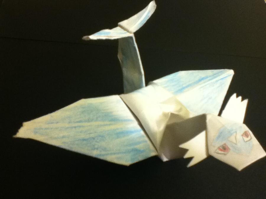 latios origami by shinyeevee07 on deviantart