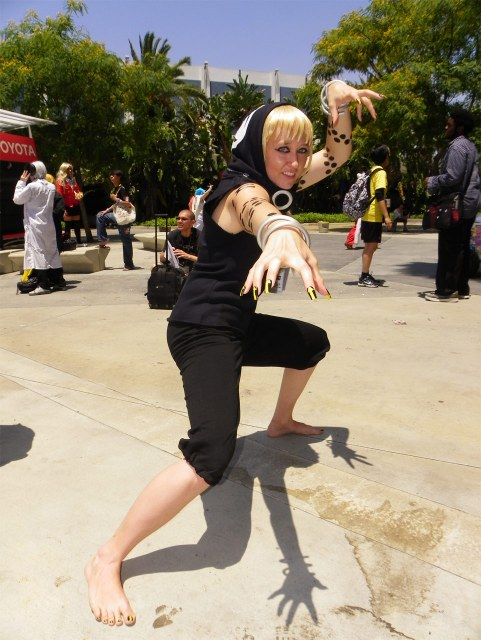 Soul eater cosplayers pictures - t5745 windows image backup