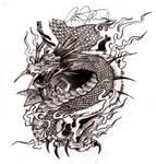 Fanged Dragon