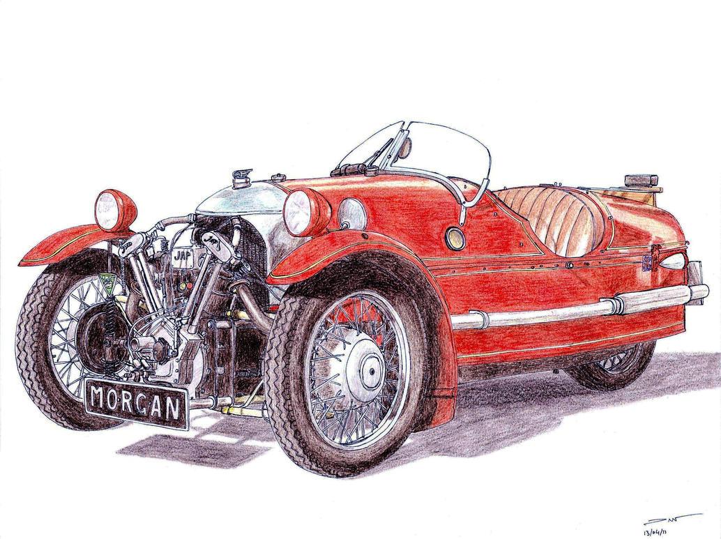 lomax kit car