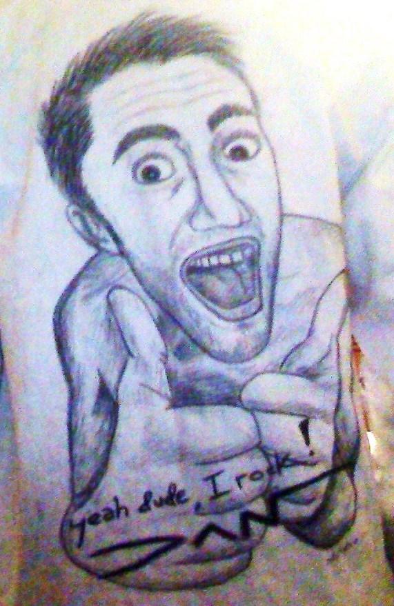 TwistedMethodDan's Profile Picture