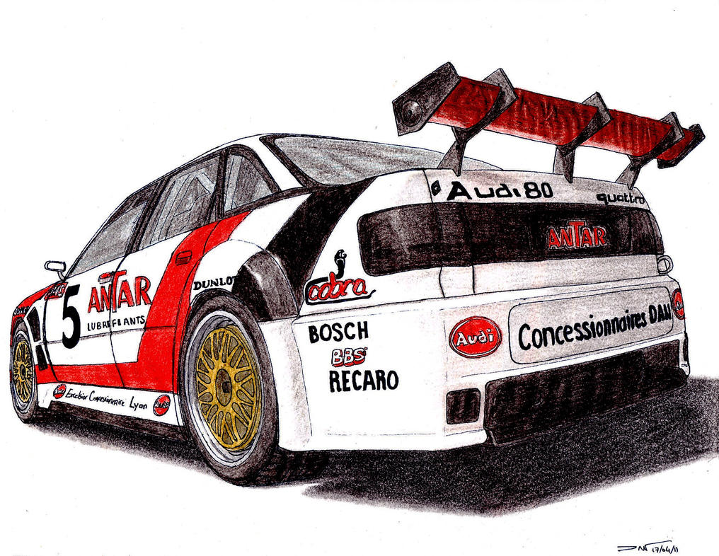 1991 Audi 200 Fuse Box Electrical Wiring Diagrams Volvo 240 1159 80 Quattro By Twistedmethoddan On Deviantart Turbo