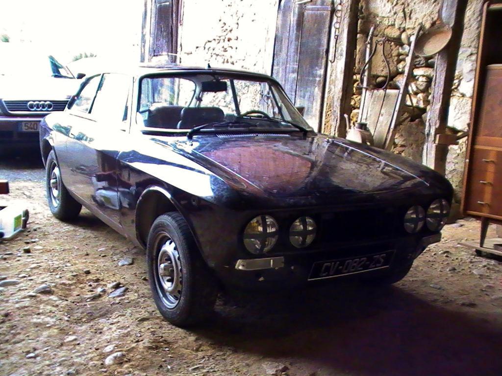 Alfa Romeo GT1300 - Back on the road! by TwistedMethodDan