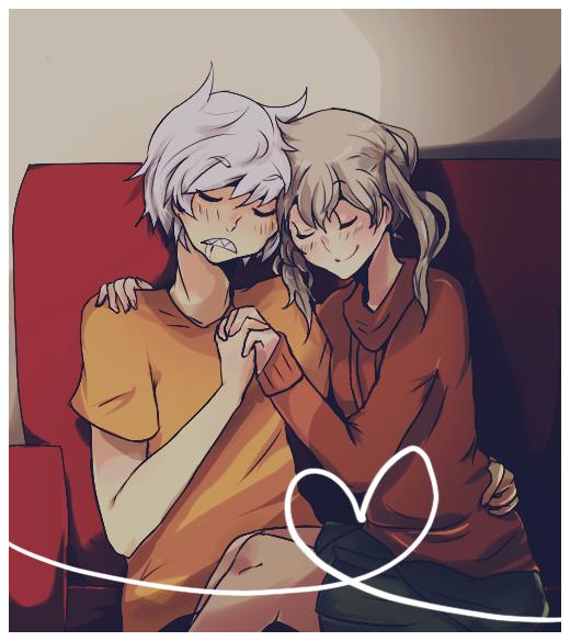 sleep tight by chewypickles