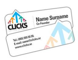 Clicks naming
