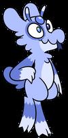Gaian Spirits Mascot - Sardine