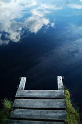 The Last Step by Juhan