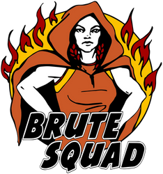Brute Squad - DPR Team Logo by amberfishy