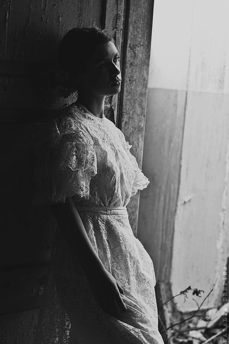 Solitude by NataliaDrepina