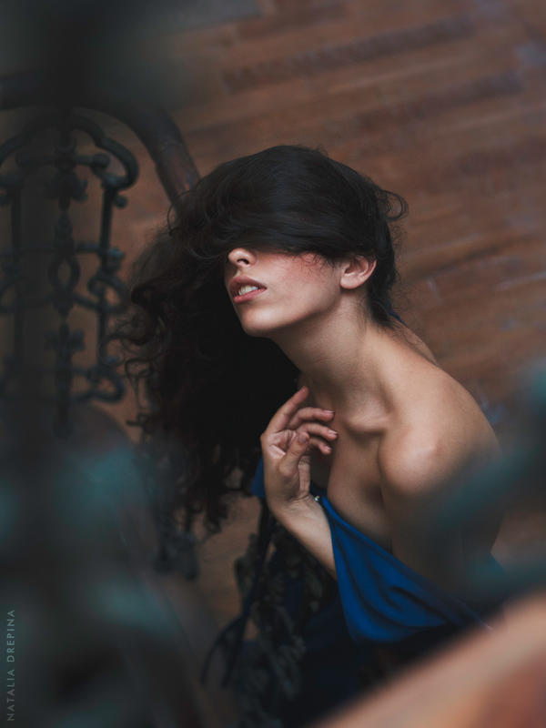Deepness by NataliaDrepina