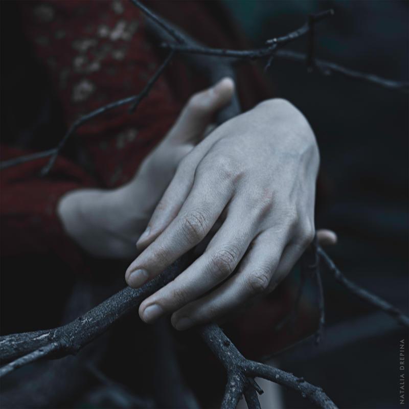 Lassitude by NataliaDrepina