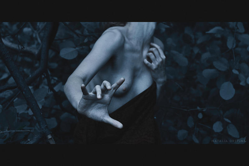 Belay Me by NataliaDrepina